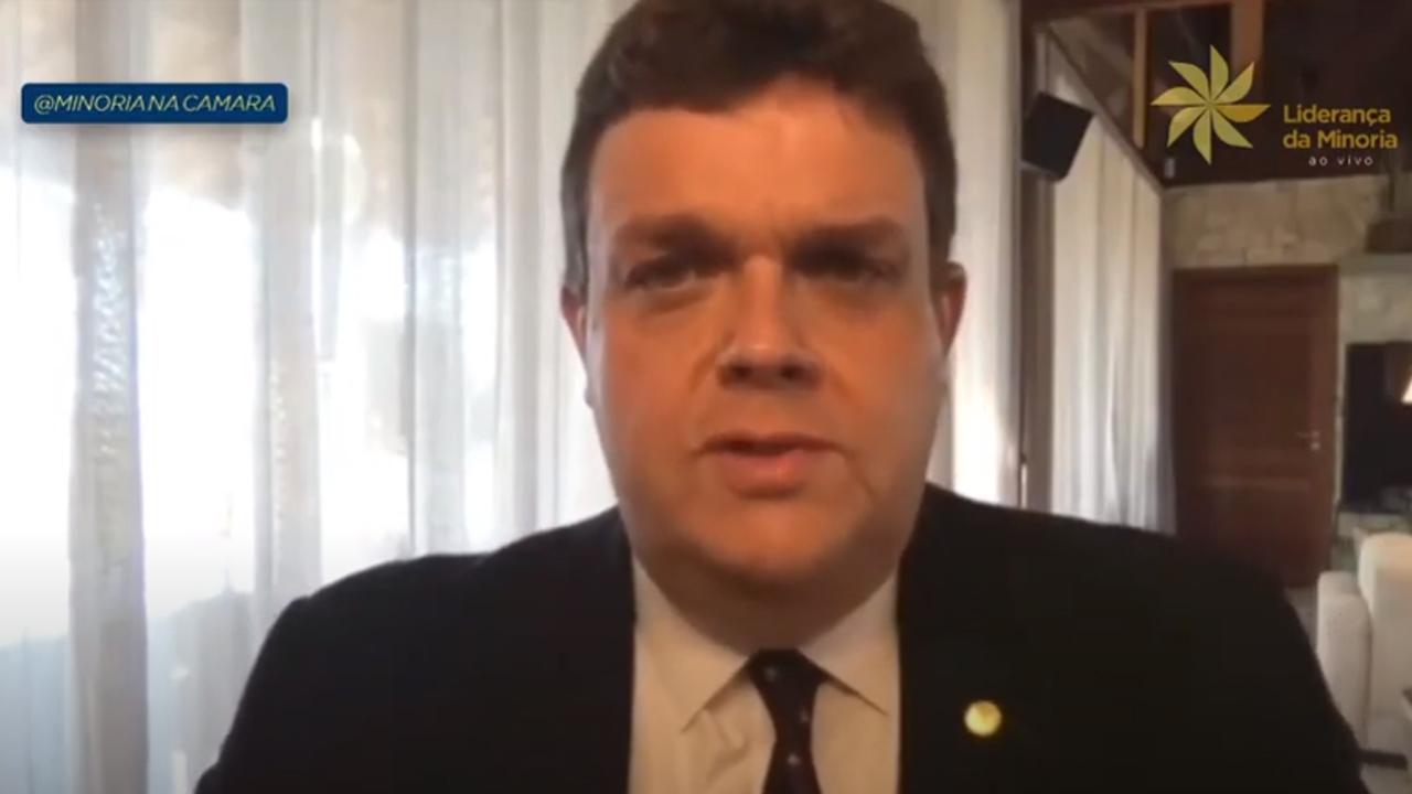 Wolney Queiroz, Líder do PDT na Câmara diz NÃO AO PL 591/2021!