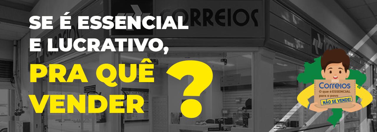 Na fila para privatização, Correios têm lucro de R$ 1,5 bilhão em 2020